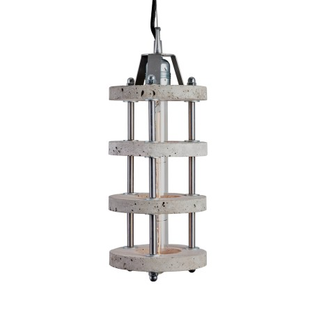 Lampa Betonowa Levels 4A