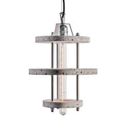 Lampa Betonowa Levels 3BCA